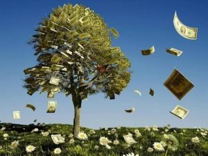 Магия благополучия: заговор на деньги