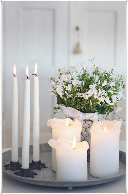 ритуал на любовь на восковой свече