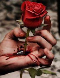 Обряды на любовь на кровь