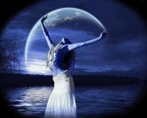 Лунные обряды любви: тонкости проведения