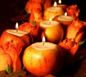 Обряд с яблоком на любовь