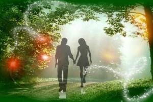 Магия на удачу и любовь