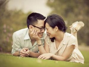 Старинные обряды на любовь