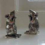 Кошельковая мышь приносит богатство?