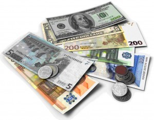 Заговор на финансовую удачу