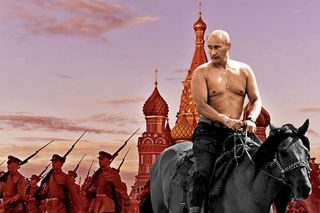 Вера Лион предсказания о Путине