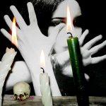 Как снять порчу на смерть самостоятельно