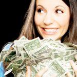 Обряд на получение денег