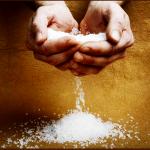 Снятие порчи солью самостоятельно