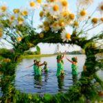 Обряды и заговоры на Ивана Купала: на богатство, любовь, удачу