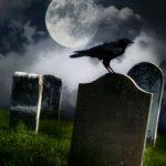 Как делать обряд на деньги на кладбище