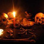 Что такое порча насмерть: признаки, как ееснять