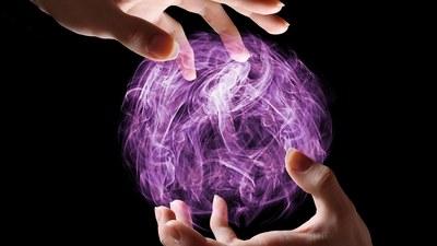 магия новолуния