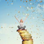 Мощное привлечение денег иудачи самостоятельно