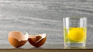 очистка от порчи яйцом