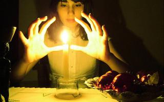 ритуал в полнолуние