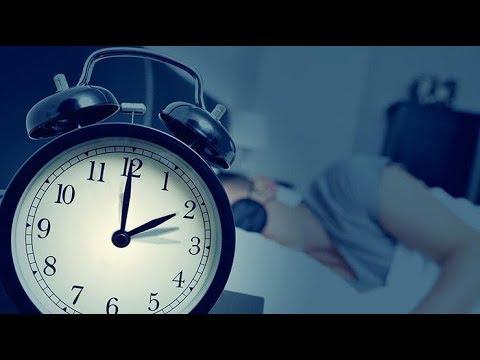 Чего лучше не делать, если вы проснулись среди ночи! Советы от специалиста
