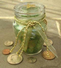 Обряд для приманивания денег