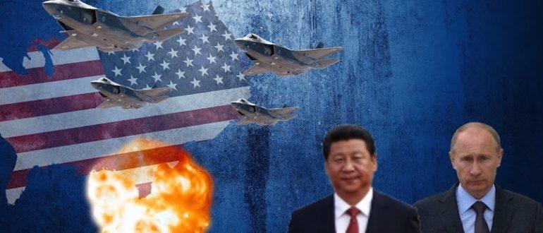 Лион о войне с Китаем