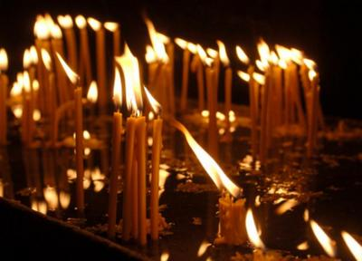 молитвы от чародейства