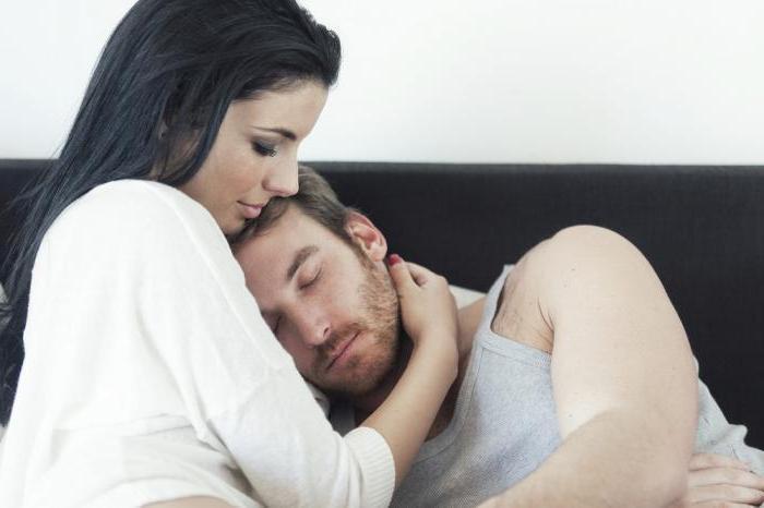 Приворот на возврат мужа в семью снять