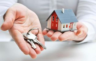 Заговор на продажу квартиры с ключами