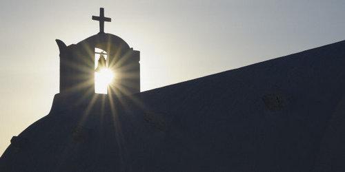 Молитва защитная приносящая везение