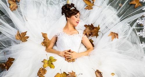 Сонник выходить замуж во сне замужней женщине