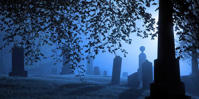 живой труп в гробу во сне
