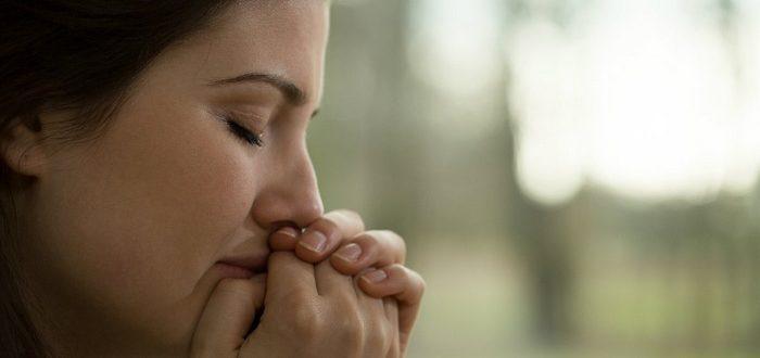 молитва против врага