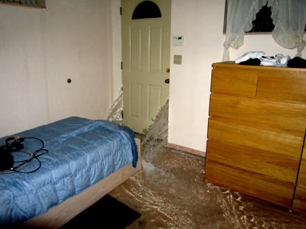 сон наводнение в доме