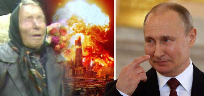 Прогноз для России на 2020