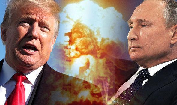 предсказания о Путине