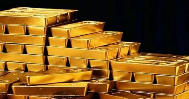 приснилась находка золотого слитка