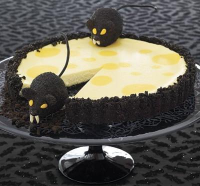 новогодний торт 2020