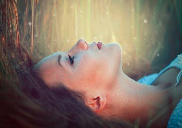 снится возлюбленная