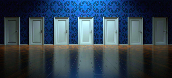 К чему снятся двери: самое полное толкование