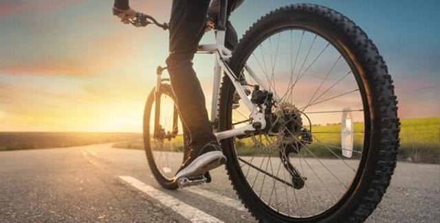 приснился велосипед