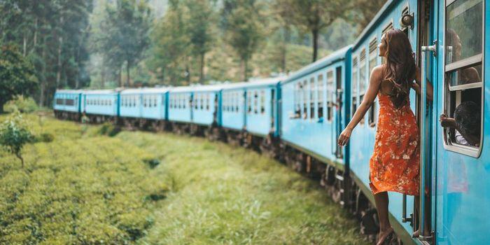 Сонник Поезд. К чему снится Поезд женщине, мужчине, девушке