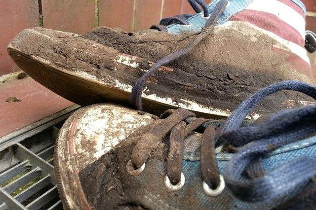 сон туфли на каблуке