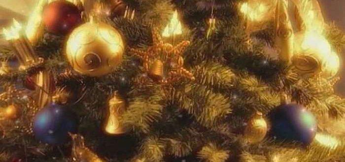 ритуал под Рождество