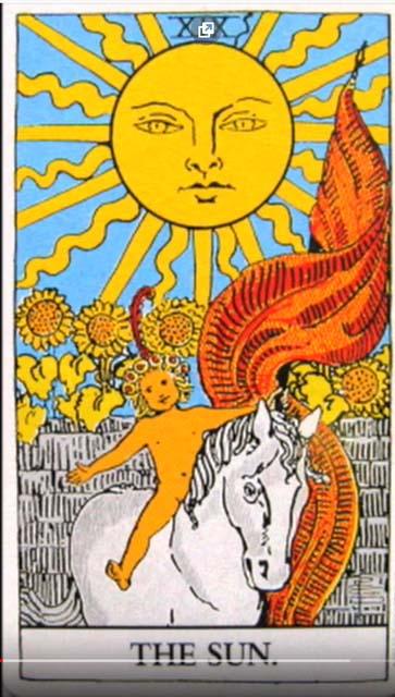 Мир Солнце
