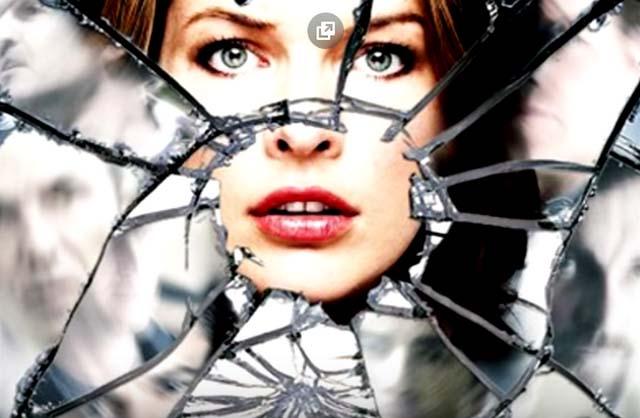 суеверия про зеркала