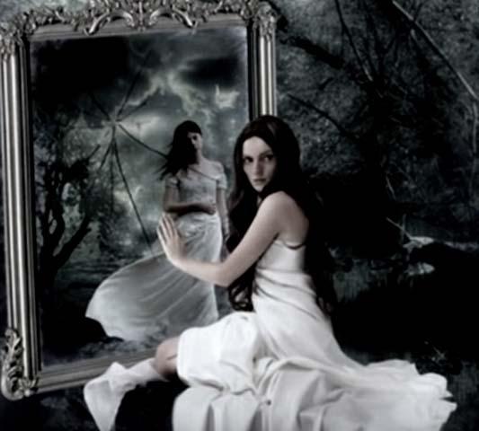 зеркальце разбилось что будет
