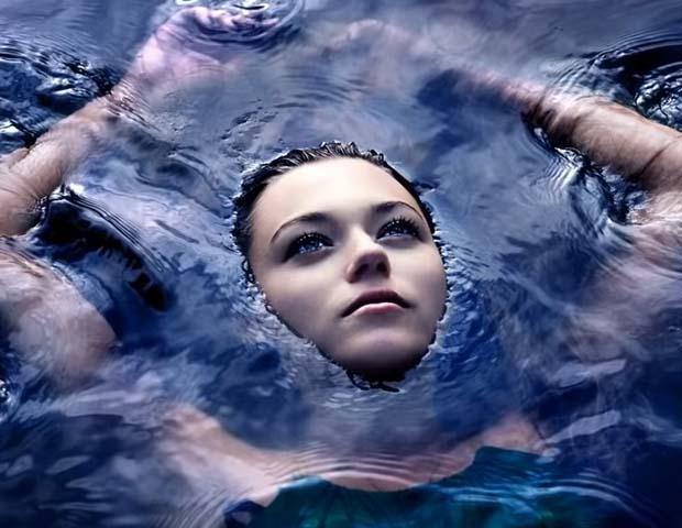 приснилось что утонул