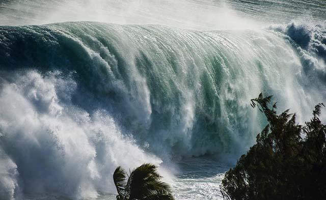 снится кататься на волнах