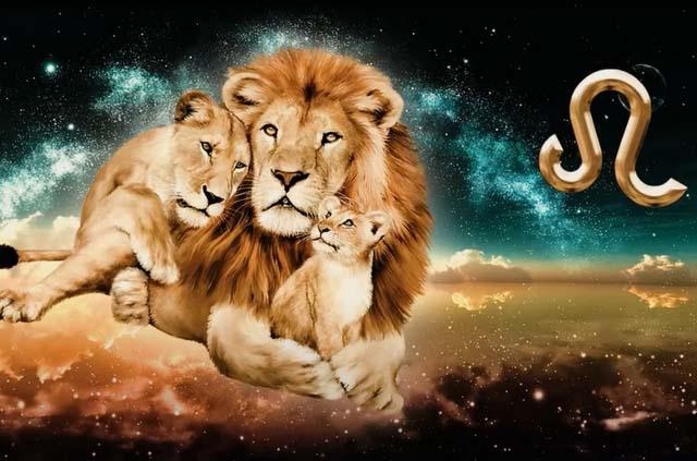 лев характеристика