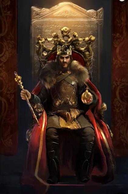 Император Кроули