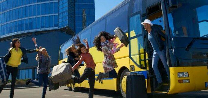 сон про автобус