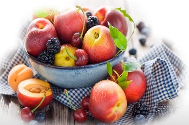 К чему снятся фрукты. Приснились плоды на дереве